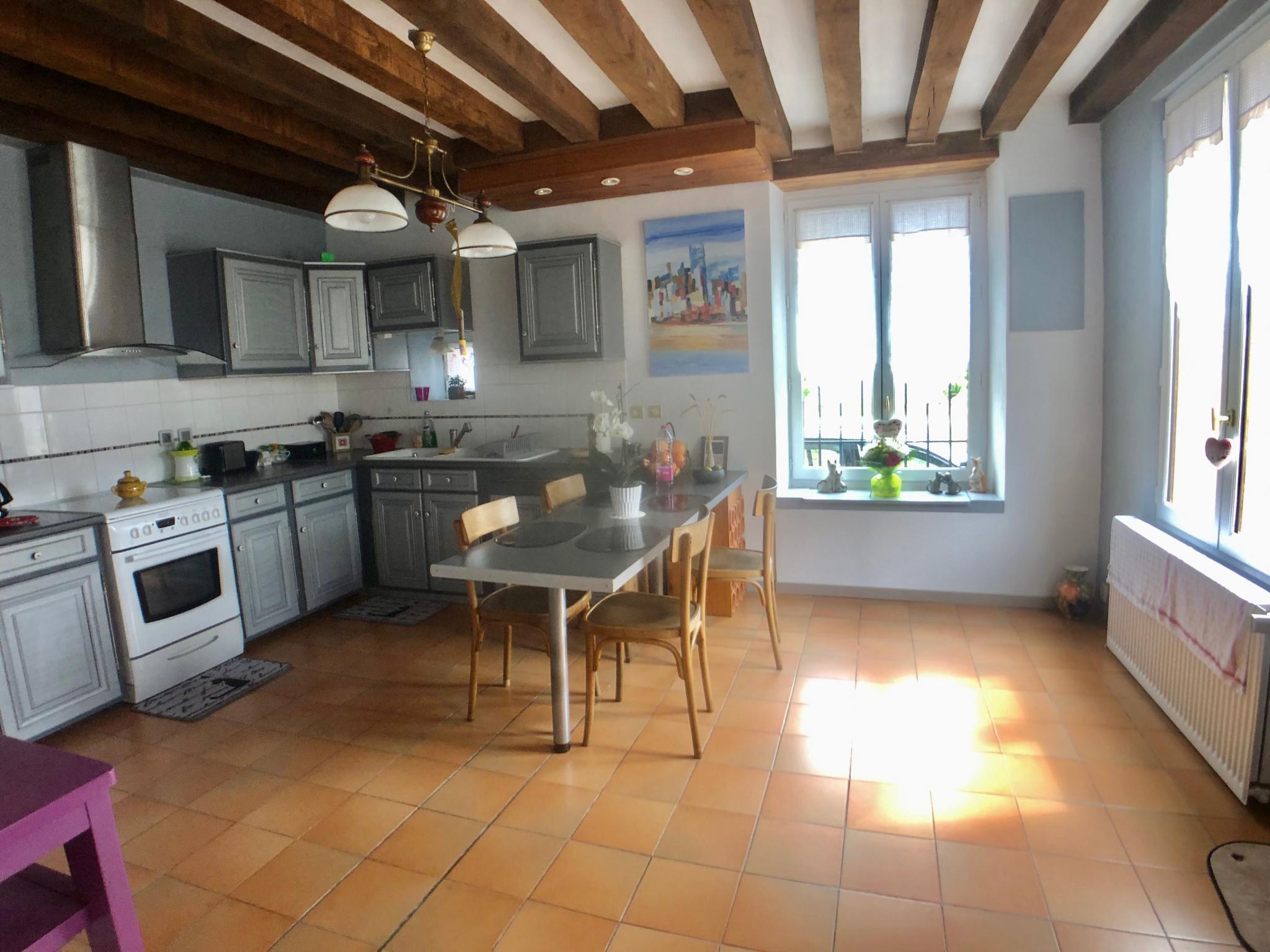 vente Maison Picarde - 150 m2 | France N1 Immobilier